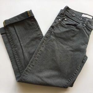 Anthropologie Pilcro Green Pants